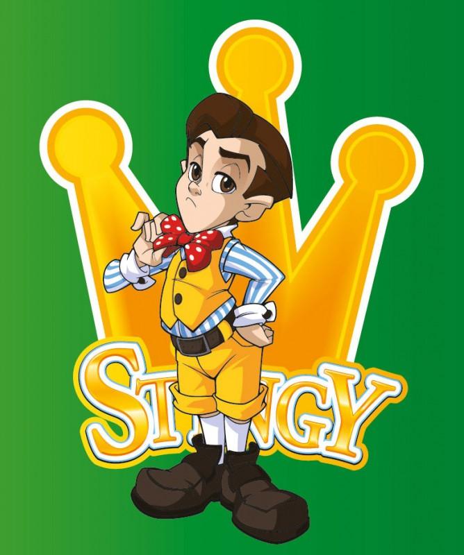 Stingy