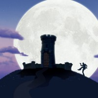 back_castle_moon