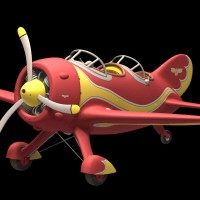 Airplane_Special-1_3D_3