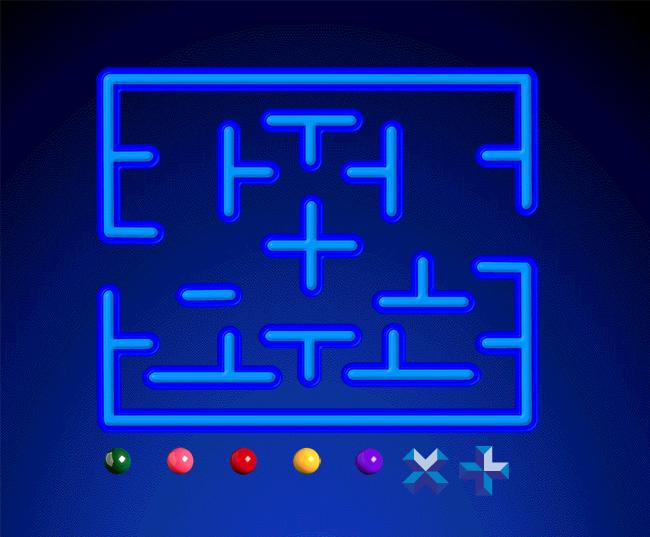 Labirint_game