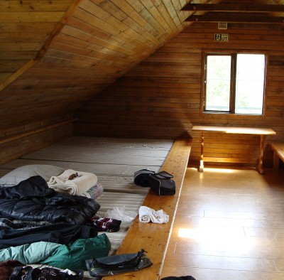 hut_sleeping_basar