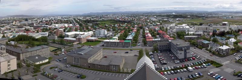 reykjavik east
