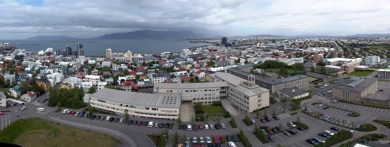 reykjavik north