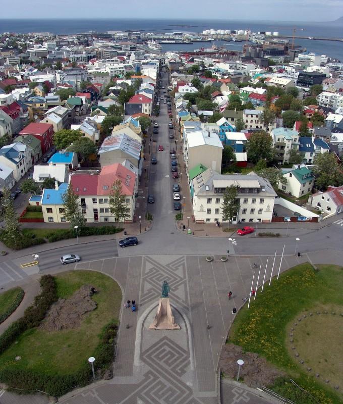 roofs_of_reykjavik