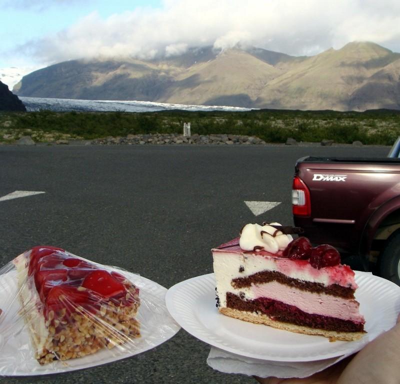 cake_at_skaftafell