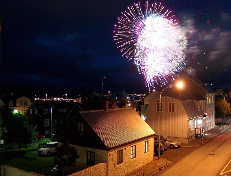 fireworks-menningarnott 2010