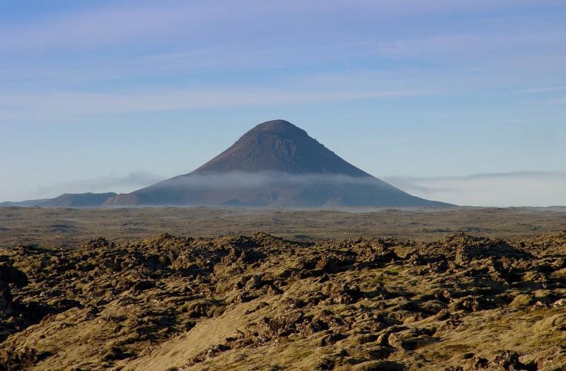 Keilir, Iceland