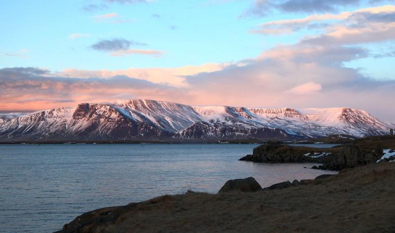 20110218_esja_sunset