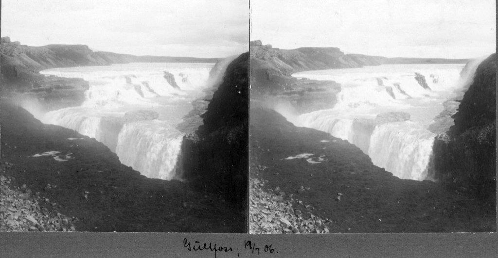 1906_gullfoss_3d