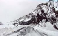 , Copyright © Ruslendingur,  Kleifarvatn, R42, winter;