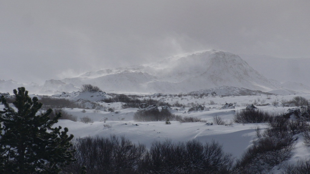 , Copyright © Ruslendingur,  Helgafell, Iceland, Heidmork;