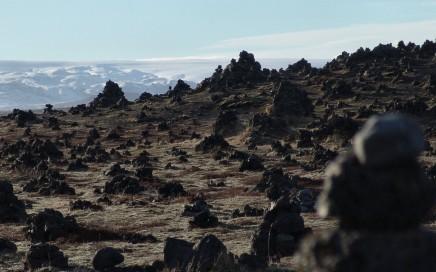 laufskalavarda, Iceland