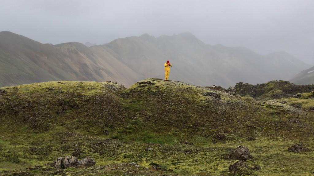 Landmannalaugur, Iceland, ruslendingur