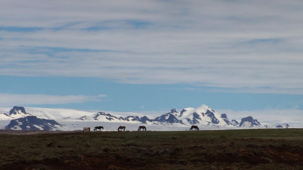 ruslendingur, Langjokull, Iceland