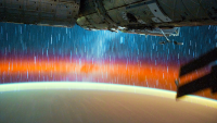 dmitrypisanko, ISS