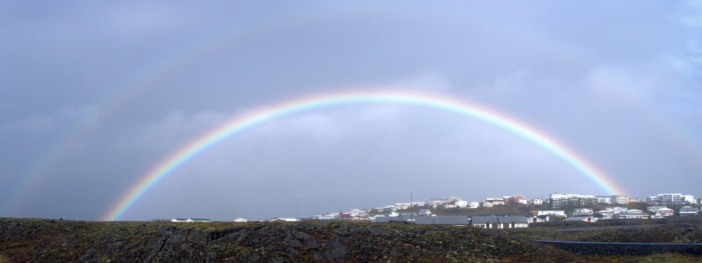руслендингур, Iceland