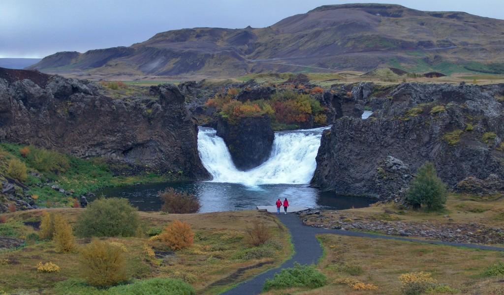 Iceland by ruslendingur