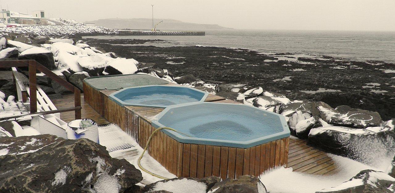 Drangsnes, Дрангснес, Исландия