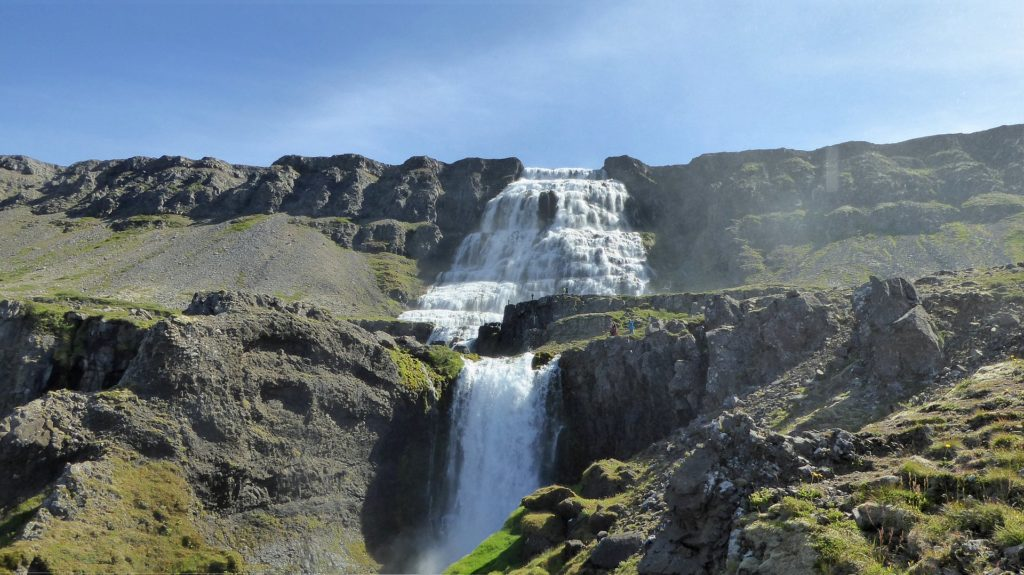 Iceland for Dummies